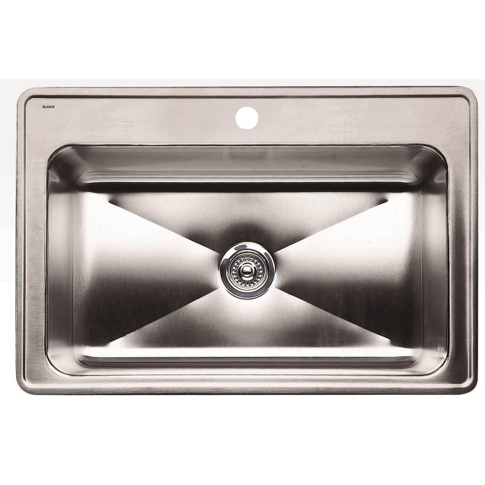 blanco 440278 at dahl distinctive design drop in kitchen sinks in a