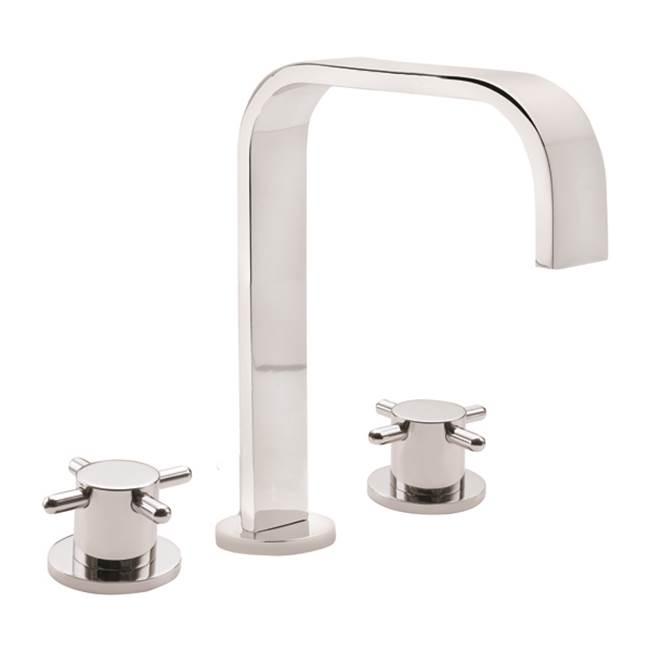 California Faucets 7302-PRB at Dahl Distinctive Design Widespread ...