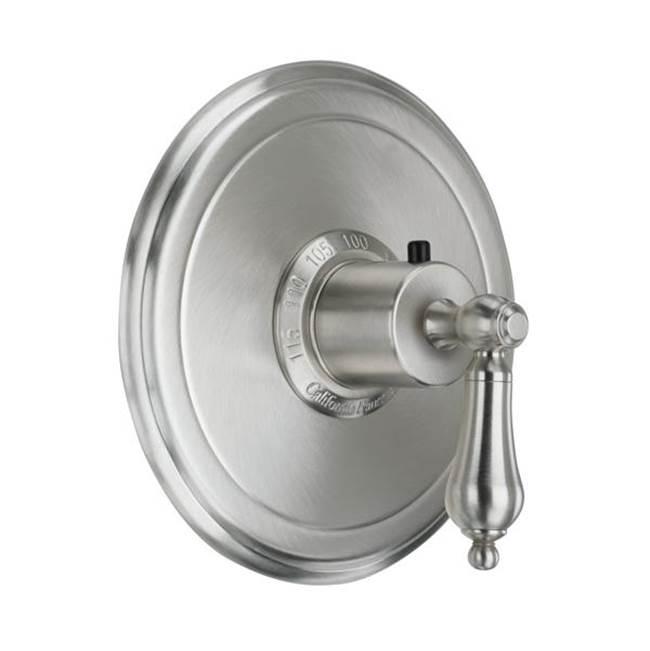 California Faucets TO-THN-55-ORB at Dahl Distinctive Design ...