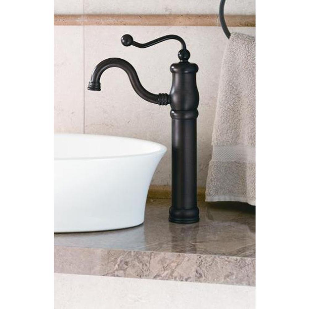 $495.00. 5296-AB · Cheviot Products; THAMES Vessel Faucet ...