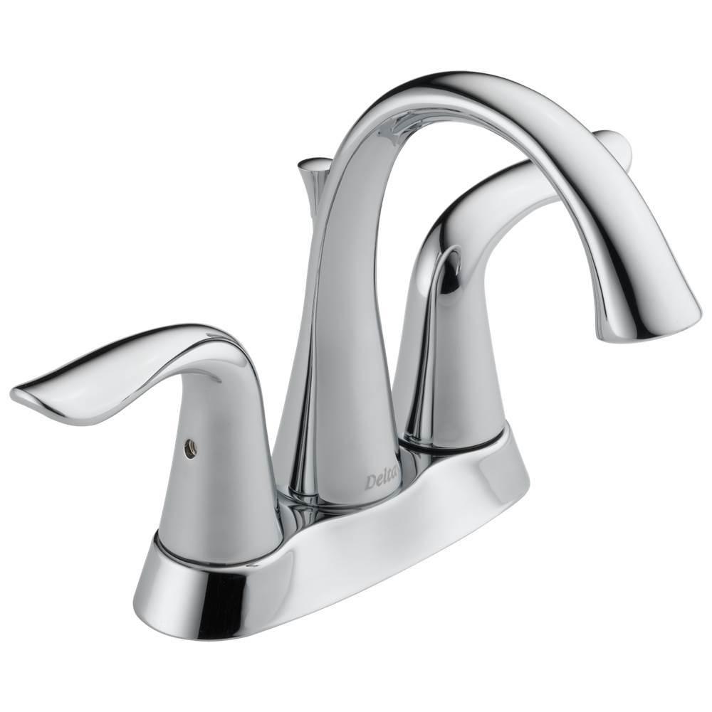 Delta Faucet 2538 Mpu Dst At Dahl, Delta Faucet Bathroom