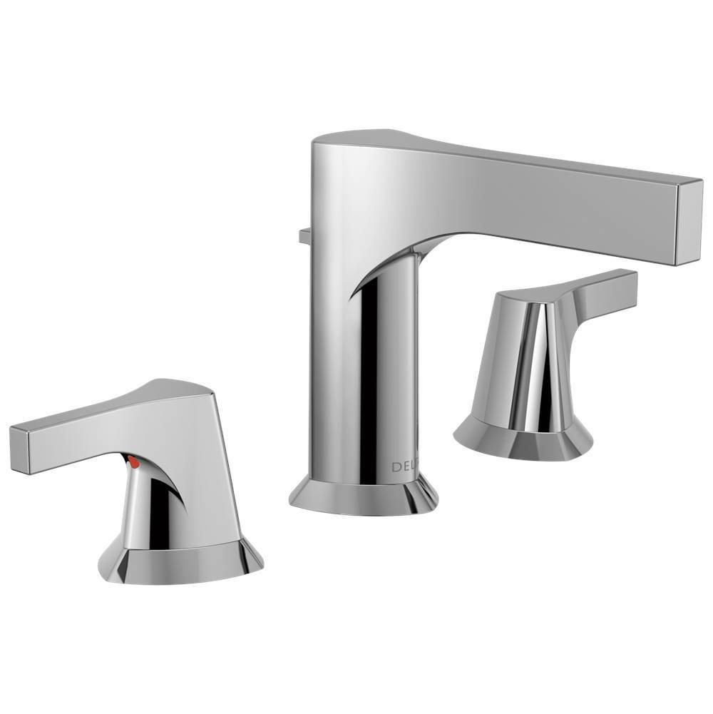 Delta Faucet 3574-MPU-DST at Dahl Distinctive Design Widespread ...