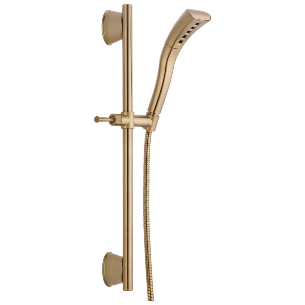 Delta Faucet 51579-CZ at Dahl Distinctive Design Hand Shower Wands ...