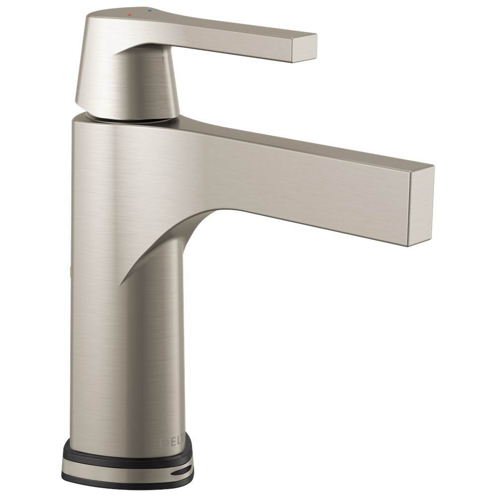 Delta Faucet 574T-SS-DST at Dahl Distinctive Design Single Hole ...