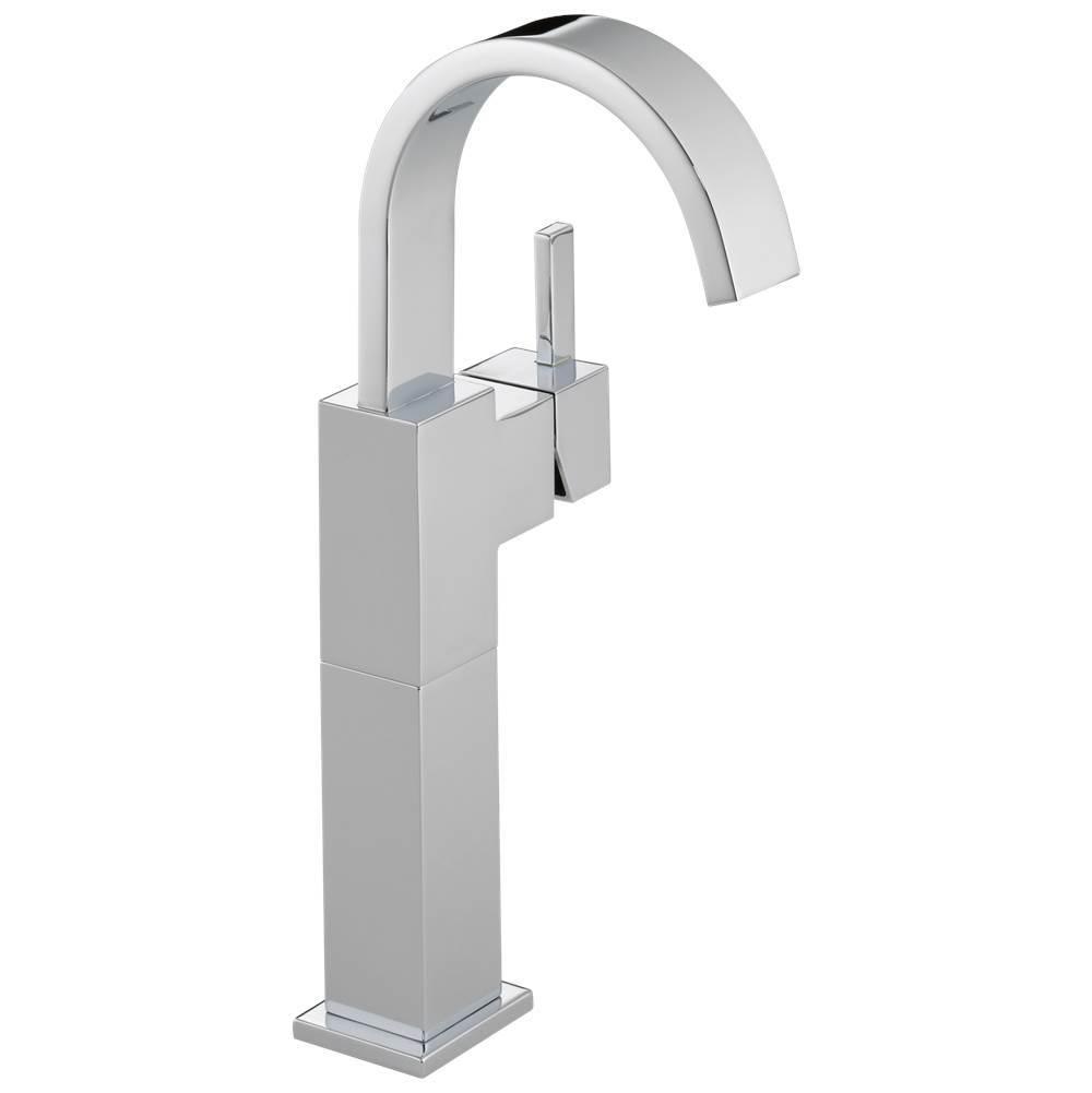 Delta Faucet 753LF at Dahl Distinctive Design Vessel Bathroom Sink ...