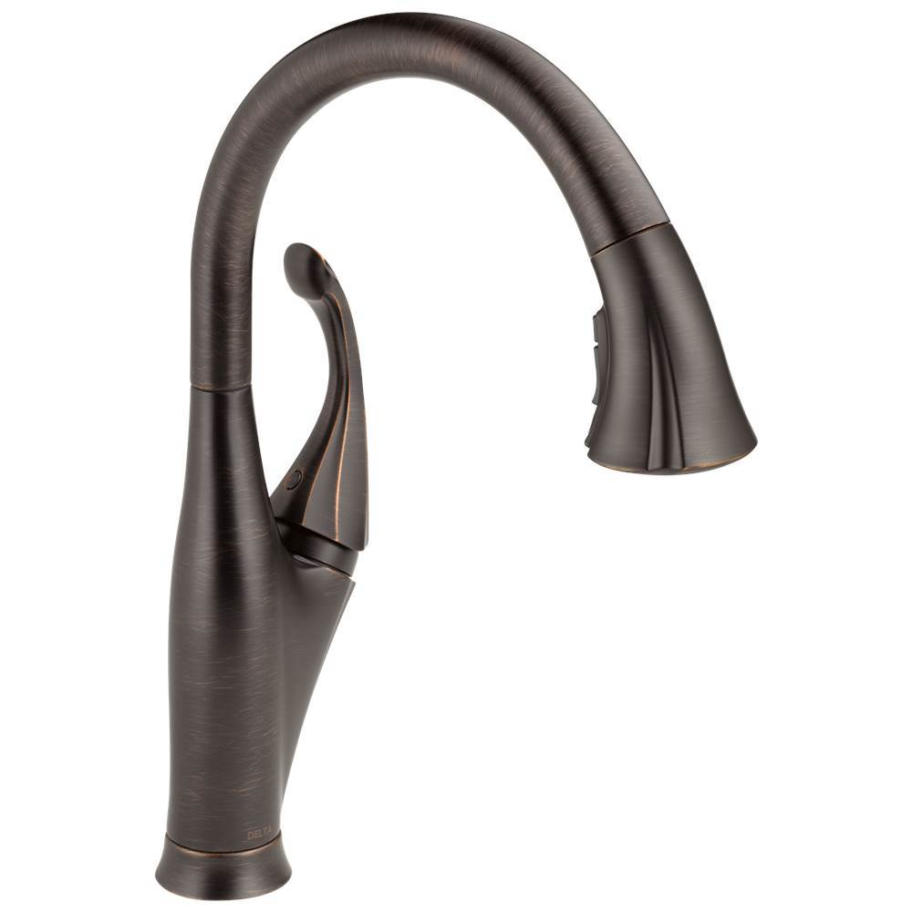 Delta Faucet 9192 Rb Dst At Dahl Distinctive Design Single