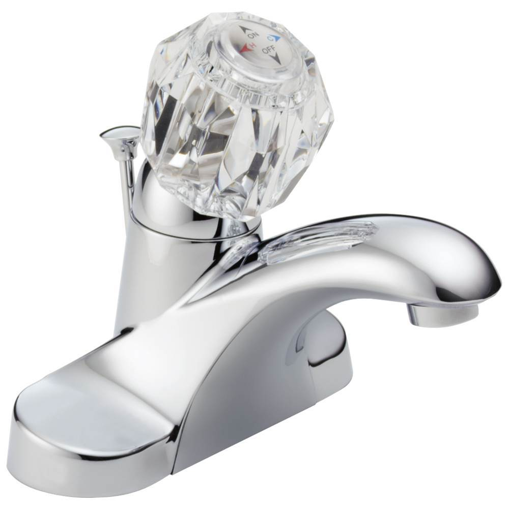 Delta Faucet B512lf At Dahl Distinctive, Delta Faucet Bathroom