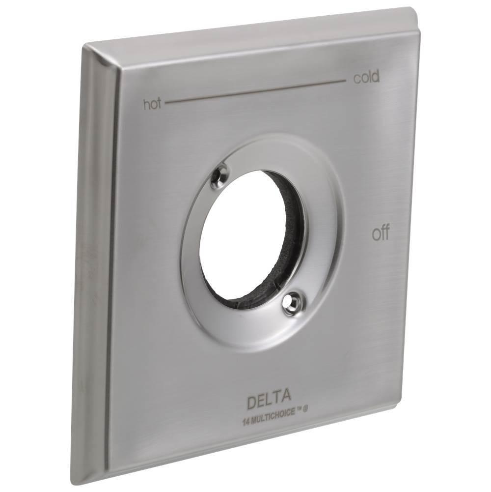 Delta Faucet Rp52586ss At Dahl Distinctive Design Escutcheons And