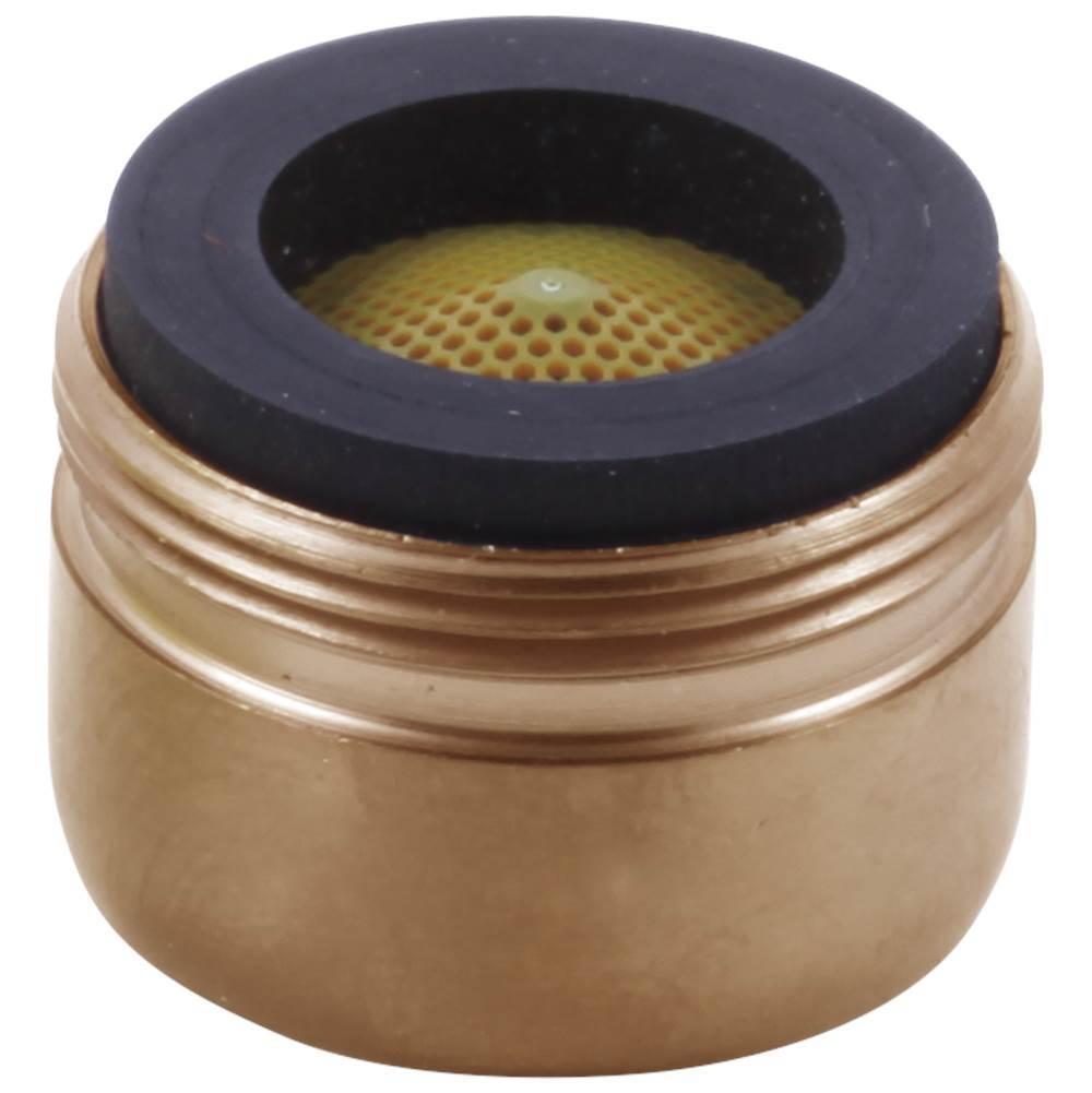 735179ee9ed Delta Faucet RP6100BZ at Dahl Distinctive Design Aerators Faucet Parts in a  decorative Brushed Bronze Brilliance finish