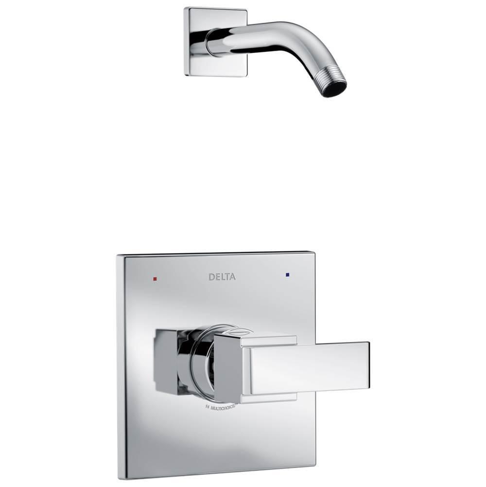 Delta Faucet T14267 Lhd At Dahl Distinctive Design None