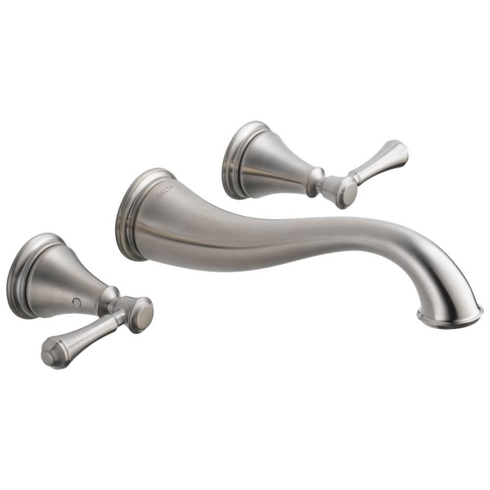 Delta Faucet Stainless | Dahl Distinctive Design