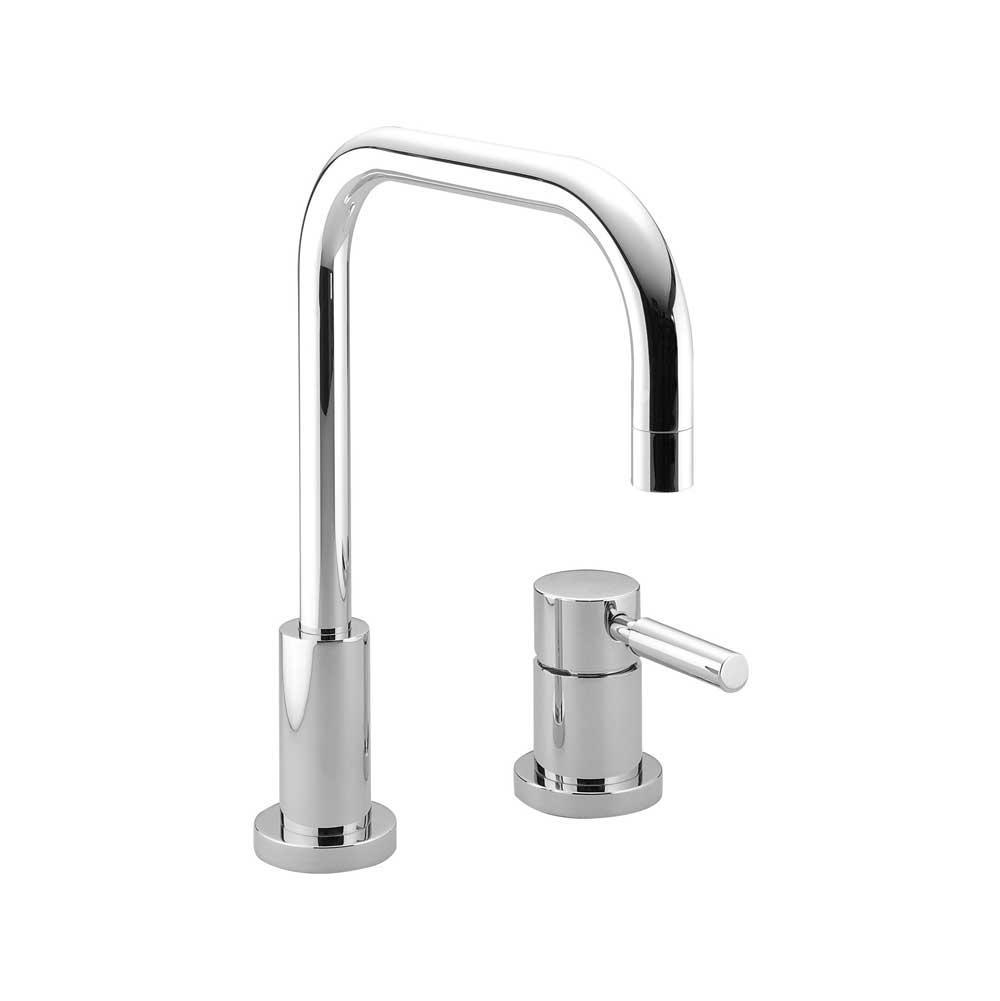 Dornbracht At Dahl Distinctive Design Centerset - Dornbracht bathroom faucet