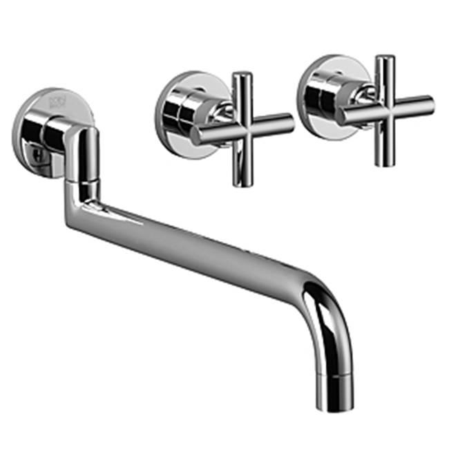 Dornbracht At Dahl Distinctive Design Wall Mounted - Dornbracht bathroom faucet