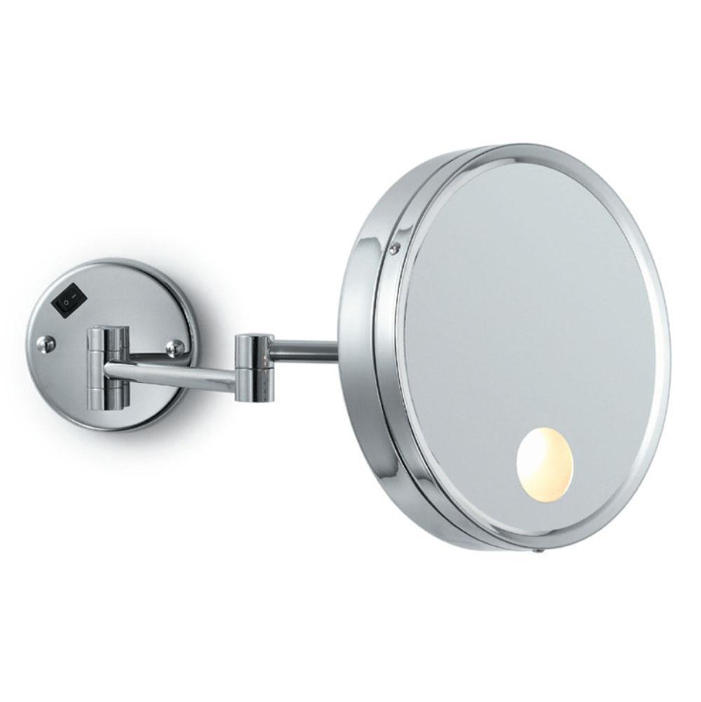 Electric Mirror EMHL7-BN at Dahl Distinctive Design Magnifying ...