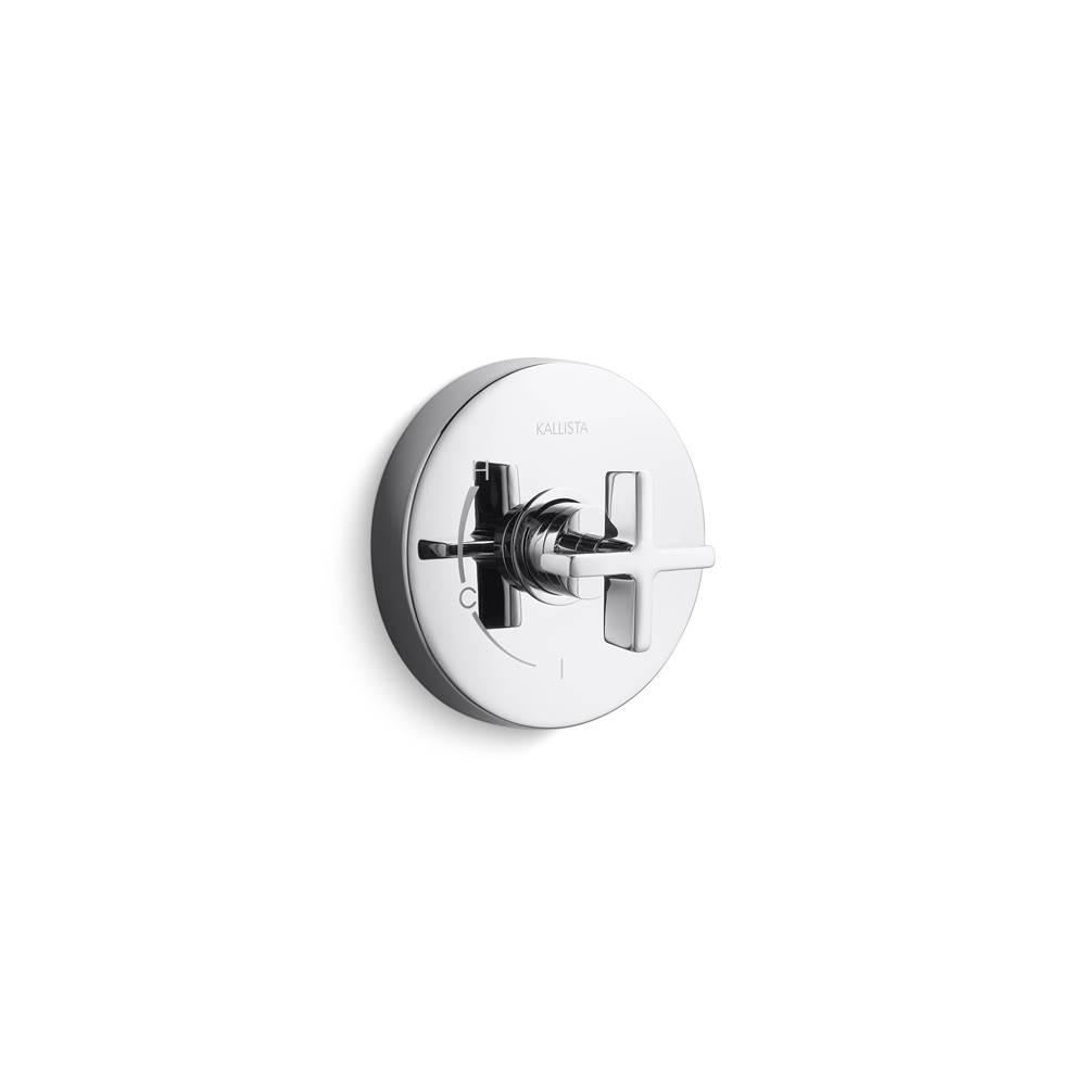 Kallista P24415-CR-GN at Dahl Distinctive Design None Shower Faucet ...
