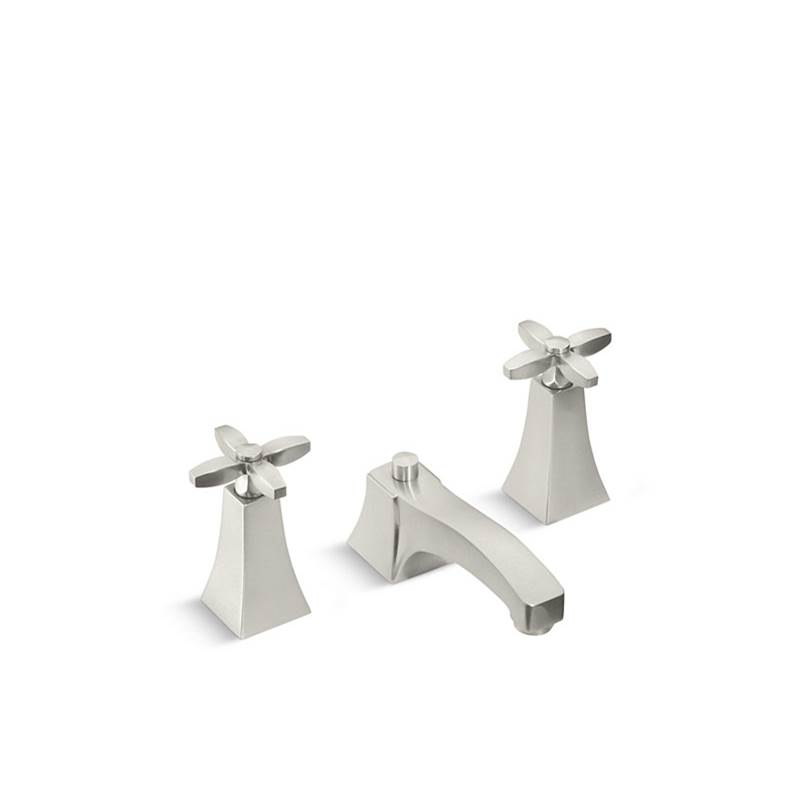 Kallista P22600-CR-CP at Dahl Distinctive Design Widespread Bathroom ...