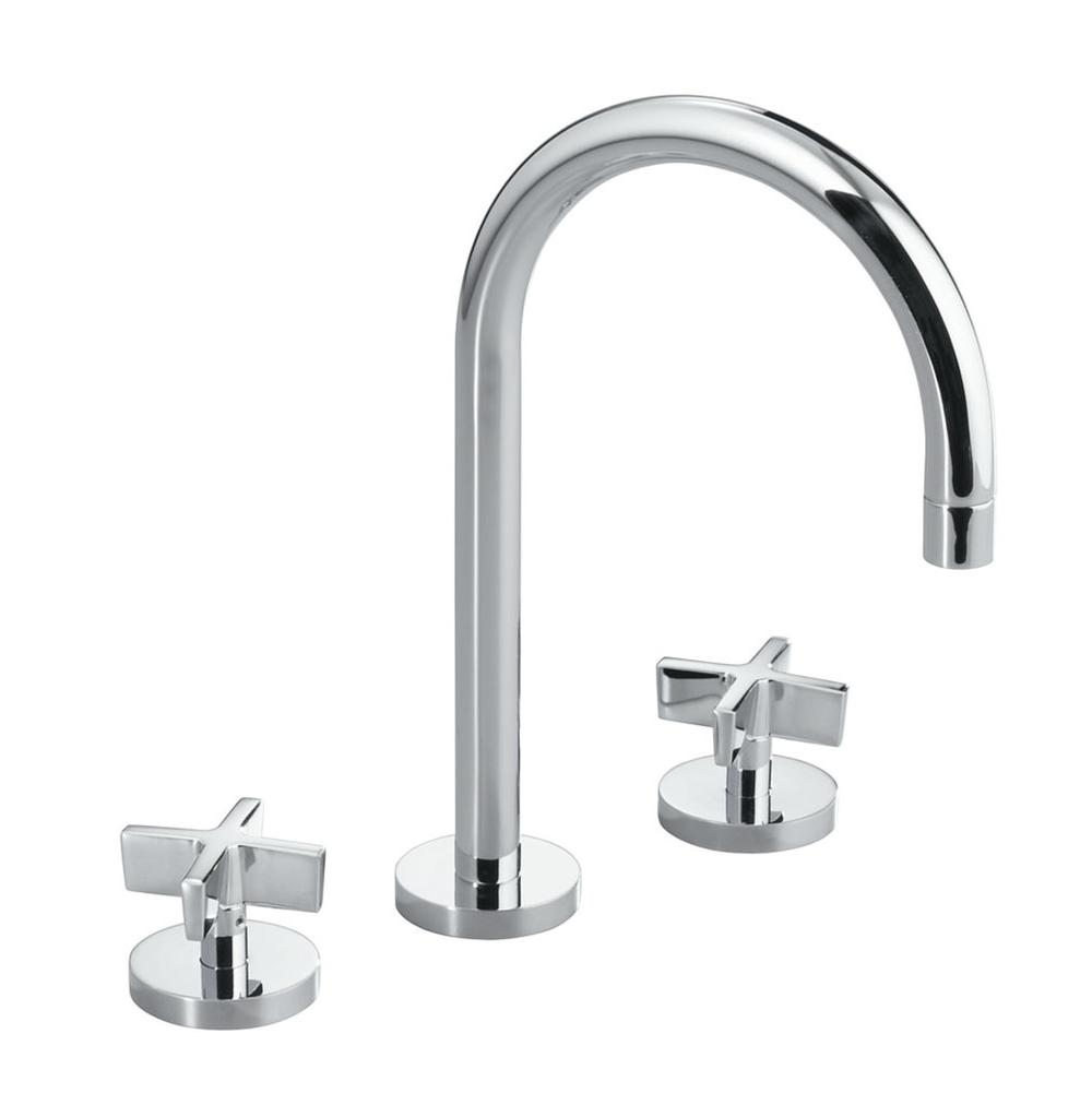 Kallista P24400-CR-GN at Dahl Distinctive Design Widespread Bathroom ...