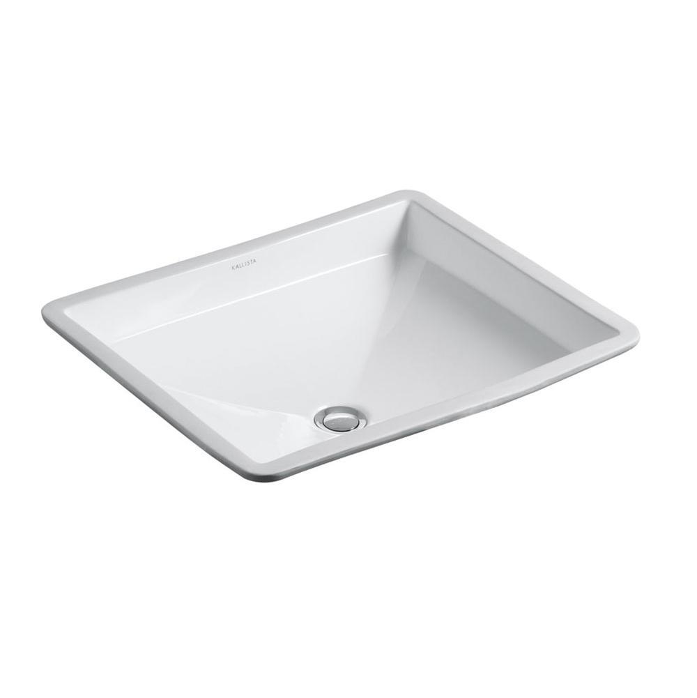 Kallista P72027-00-96 at Dahl Distinctive Design Undermount Bathroom ...