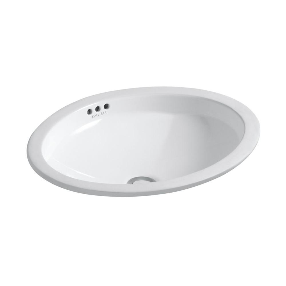 Kallista P72028-WO-96 at Dahl Distinctive Design Undermount Bathroom ...
