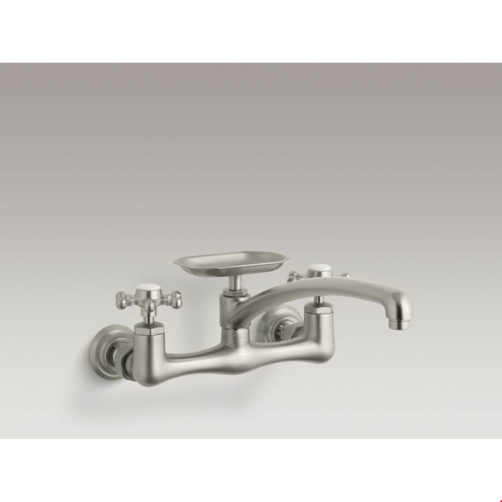 Kohler 159-3-BN at Dahl Distinctive Design Wall Mount Kitchen ...