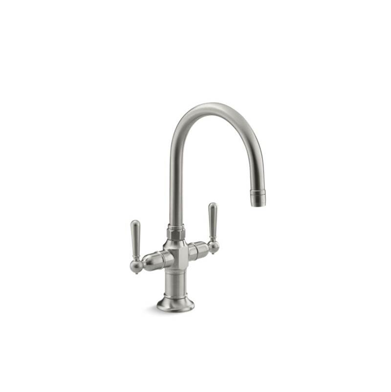 Kohler 7342-4-BS at Dahl Distinctive Design None Bar Sink Faucets in ...