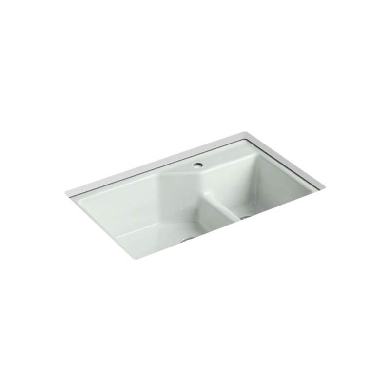 Kohler 6411-1-FF at Flatirons Kitchen & Bath Undermount ...