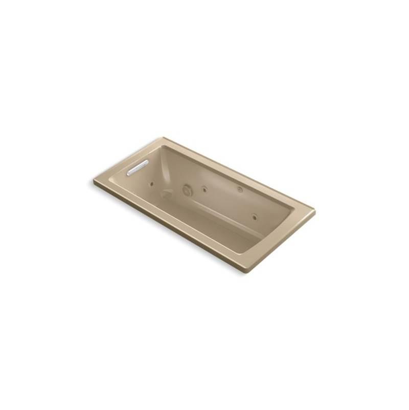 Kohler 1947-33 at Dahl Distinctive Design Drop In Whirlpool Bathtubs ...