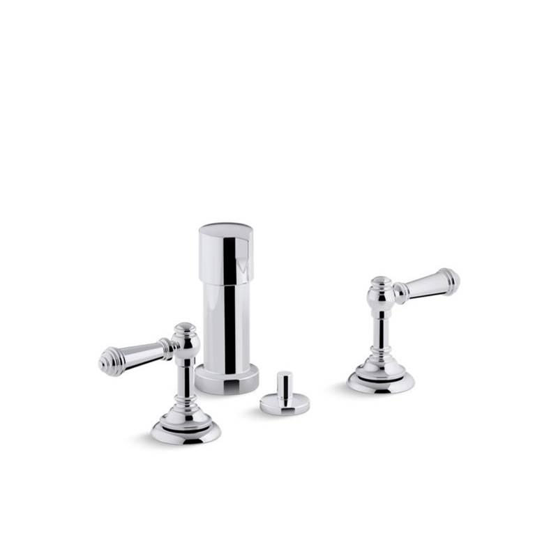 Kohler 72765 4 Cp At Dahl Distinctive Design None Bidet Faucets In A