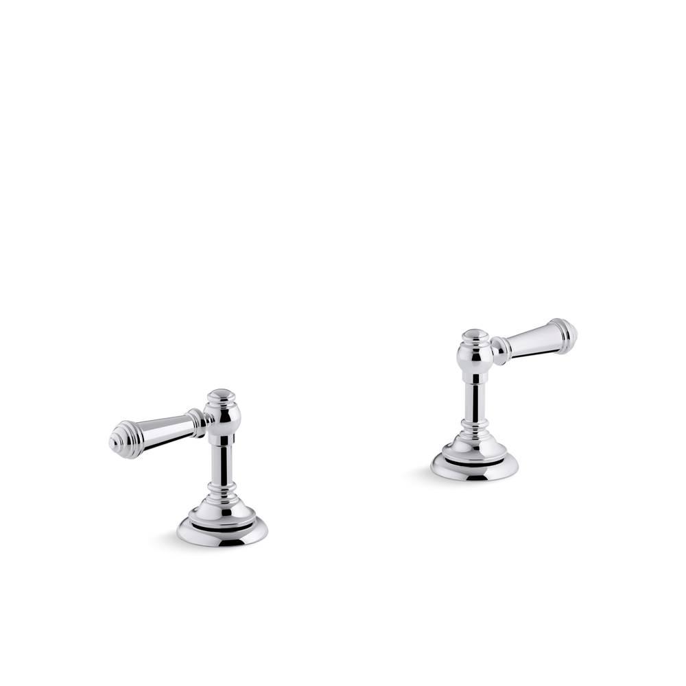 Kohler T98071-4-CP at Dahl Distinctive Design Handles Faucet Parts ...