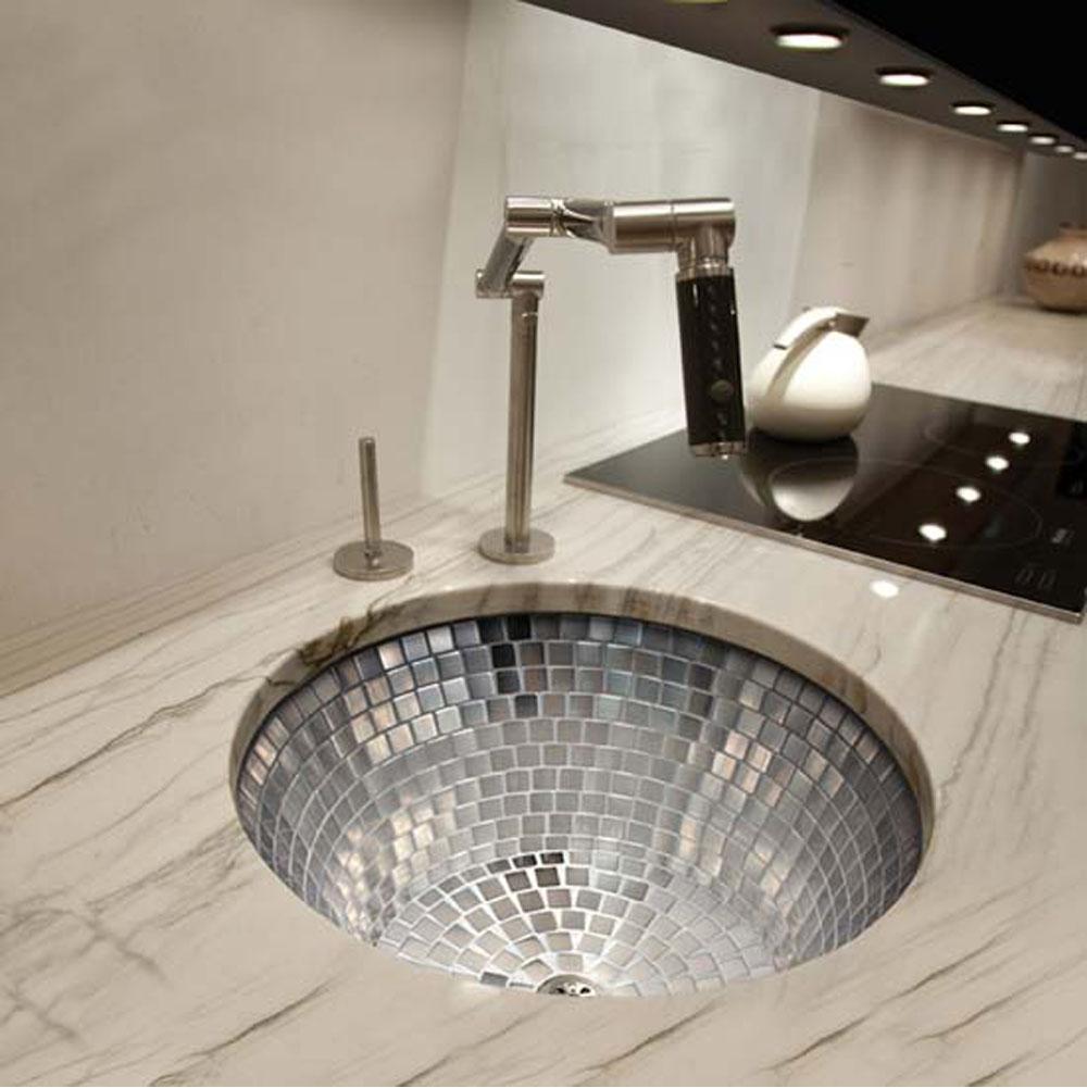 Inspirational Stainless Steel Wet Bar Sink