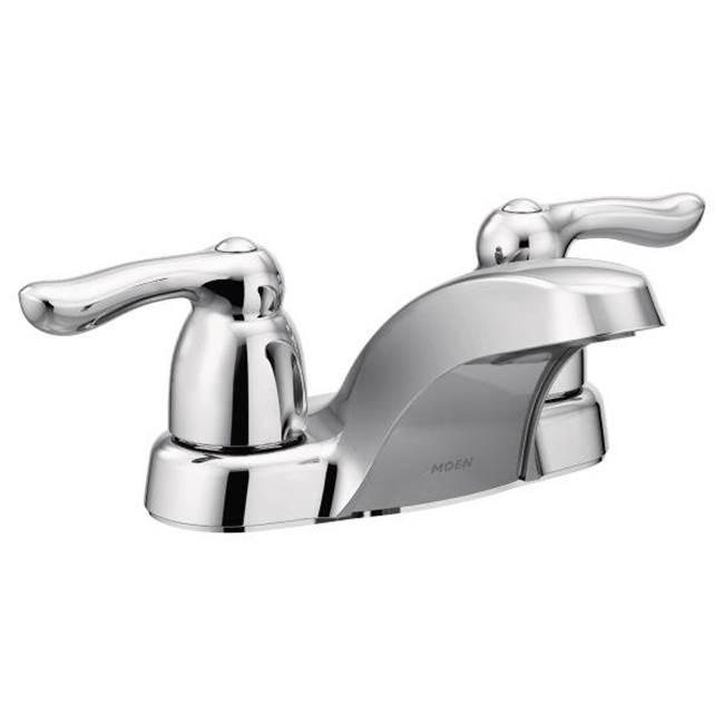 Moen Faucets Bathroom Sink Faucets Centerset | Dahl Distinctive Design
