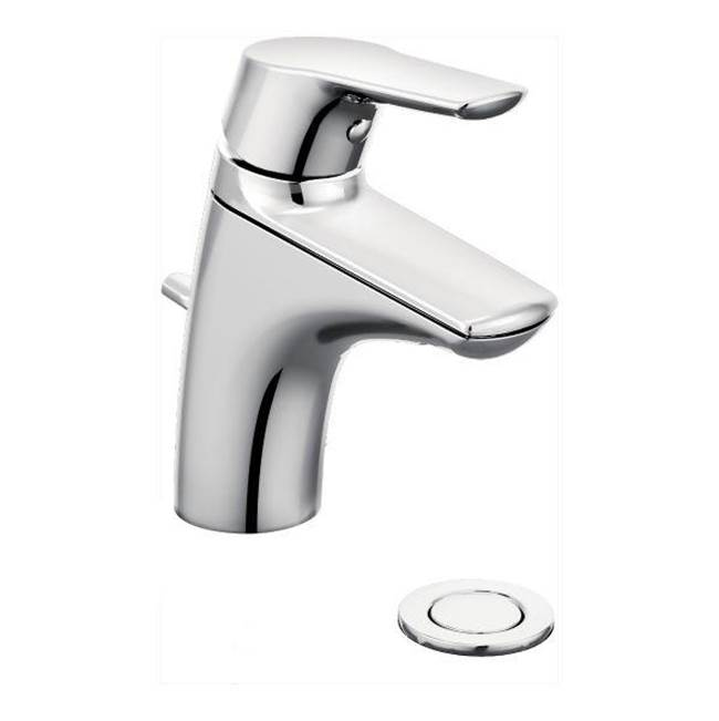 Moen Bathroom Sink Faucets Single Hole | Dahl Distinctive Design