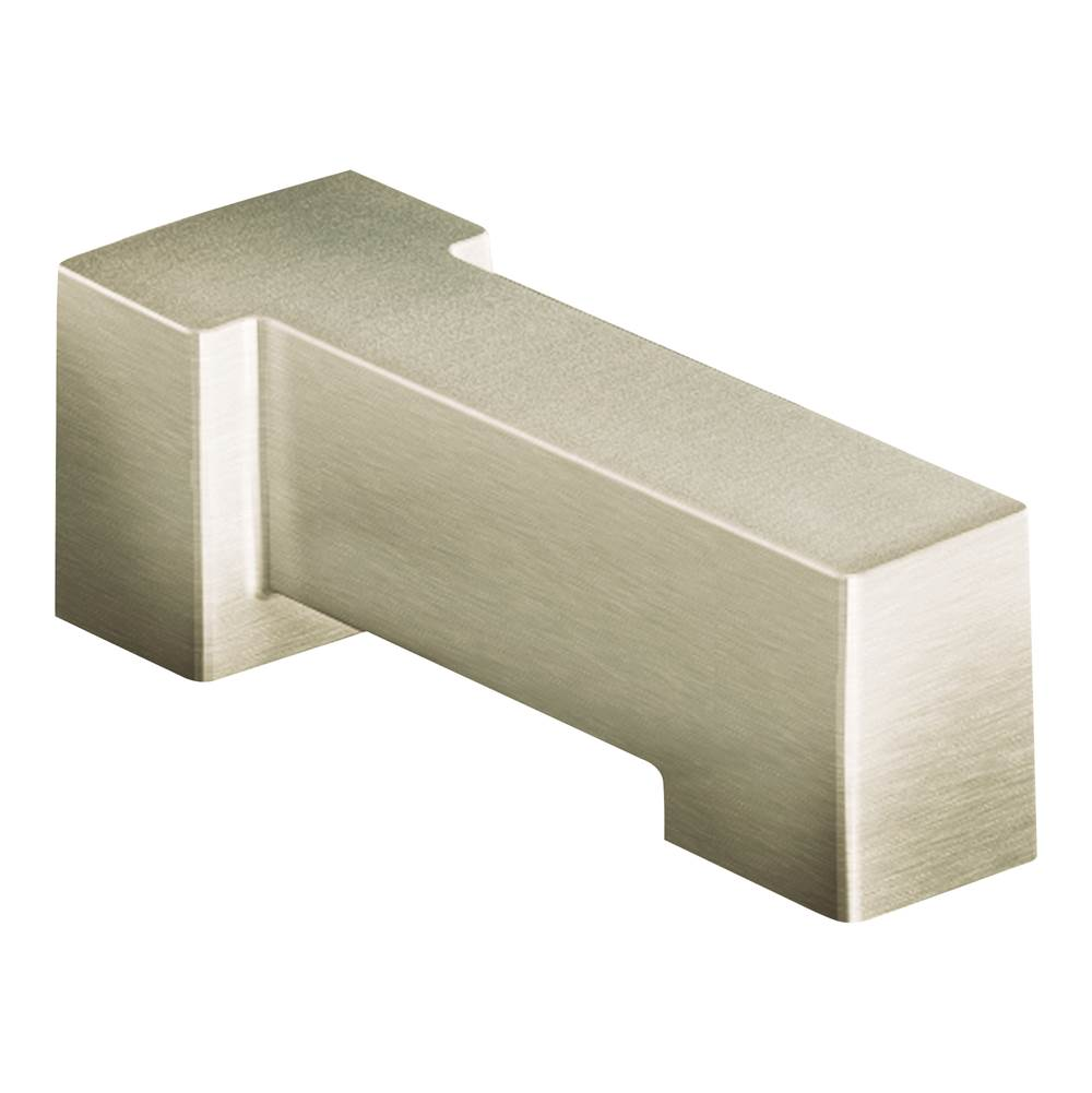 Moen S3898BN at Dahl Distinctive Design Wall Mounted Tub Spouts in a ...