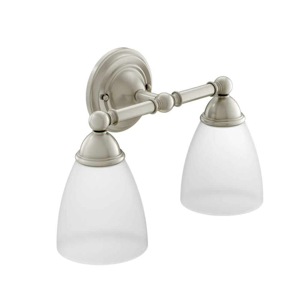 moen wall lighting lighting dahl distinctive design
