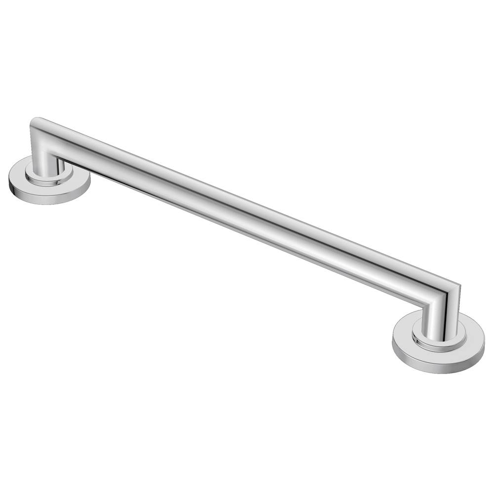 Moen YG0818CH at Dahl Distinctive Design Grab Bars Shower ...