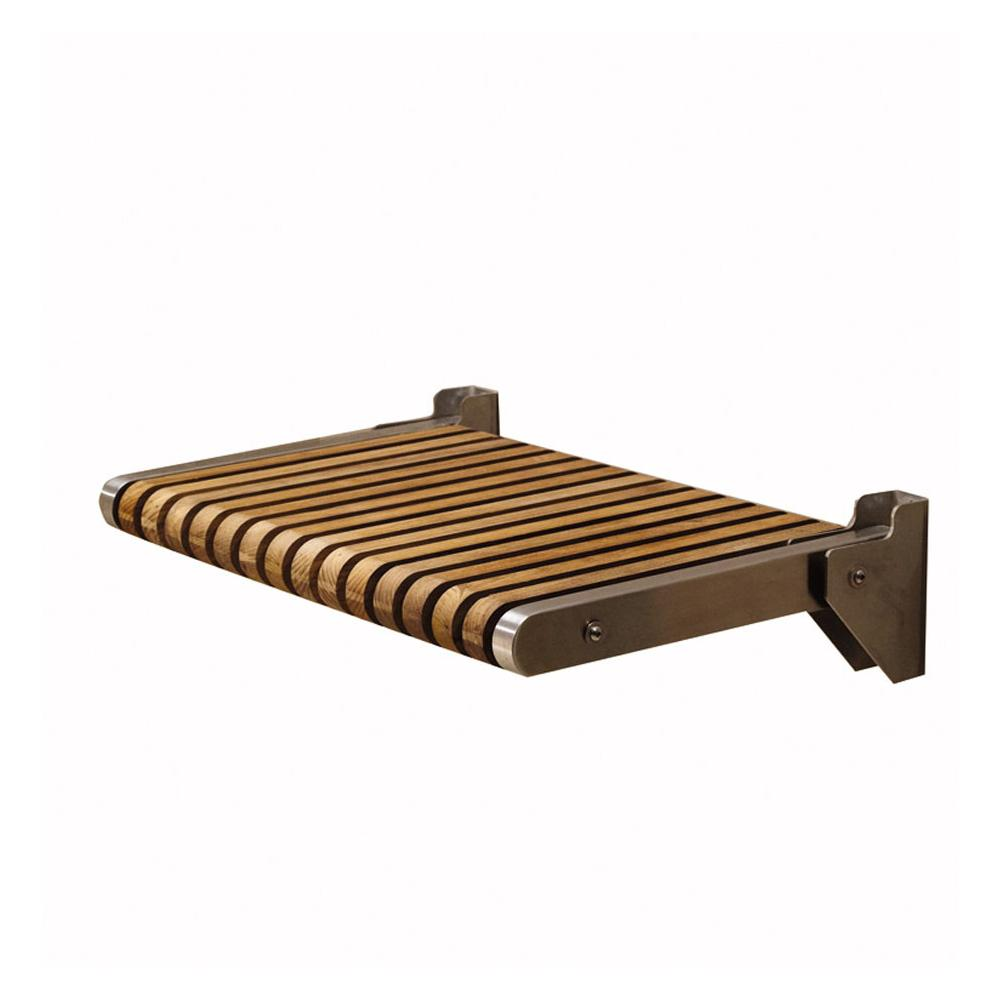 MTI Baths TK-SSEAT2416BHP at Dahl Distinctive Design Shower Seats ...