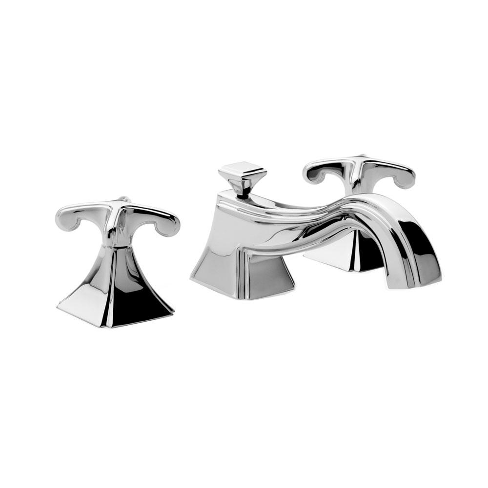 Newport Brass At Dahl Distinctive Design Widespread Bathroom - Newport brass bathroom faucets
