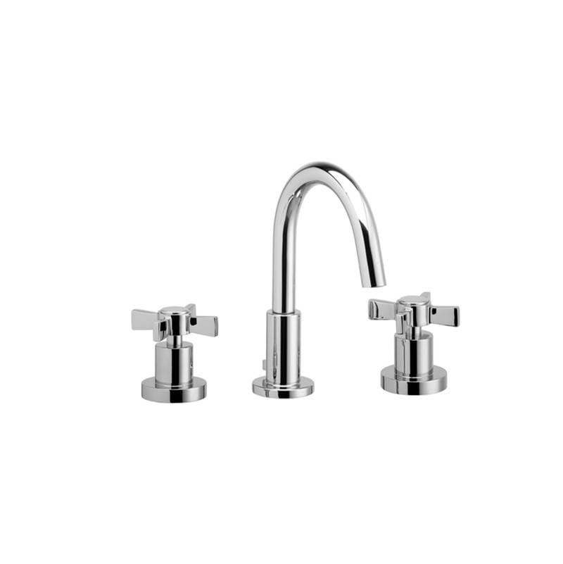 Phylrich D138/15B at Dahl Distinctive Design Widespread Bathroom ...