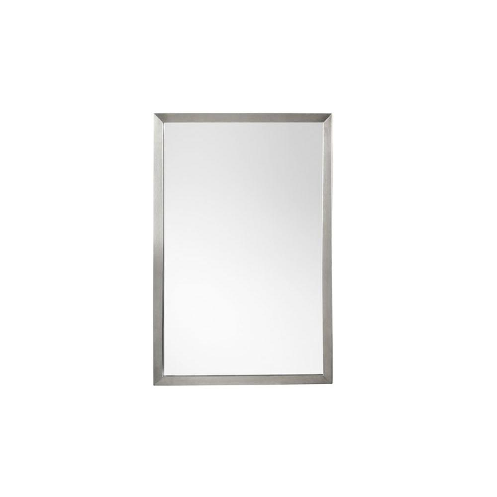 Ronbow 603423-BN at Dahl Distinctive Design Contemporary Rectangle ...
