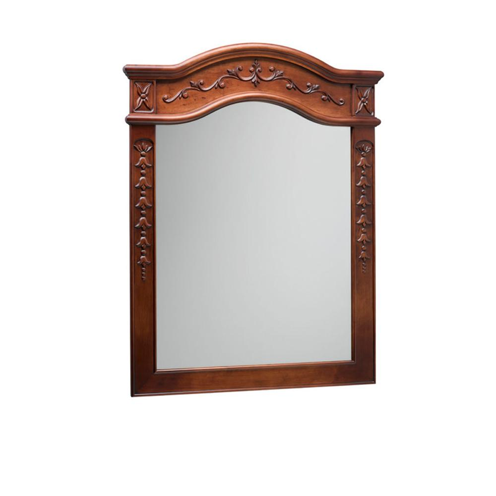 Ronbow 607230-F11 at Dahl Distinctive Design Rectangle Mirrors in a ...