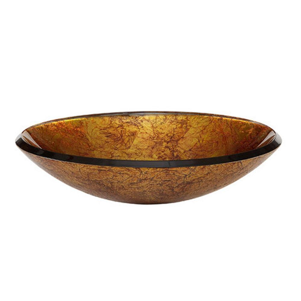$468.75. RVE180MGD · Ryvyr; Reflex Vessel Sink   Metallic Gold ...